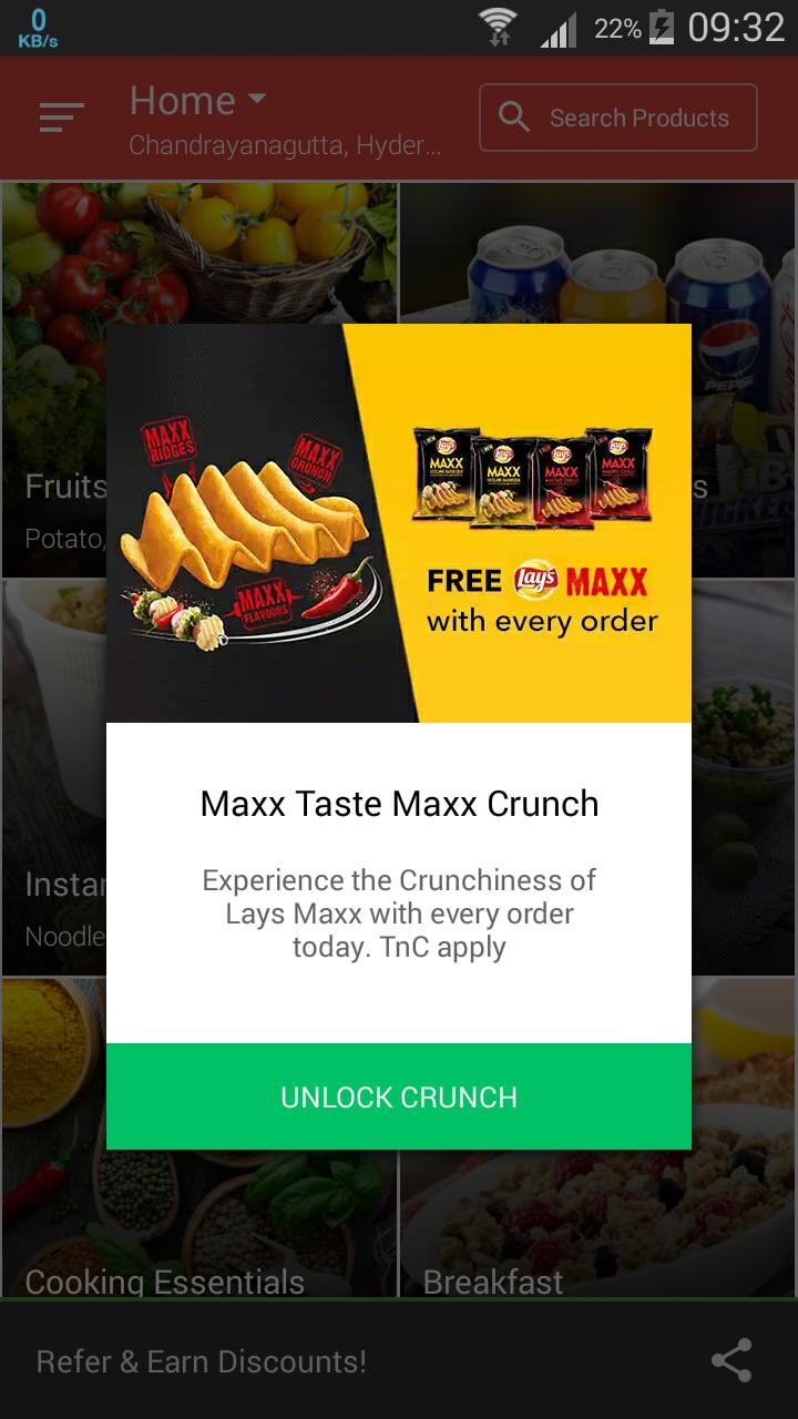 Peppertap coupons code