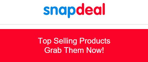 Coupon code for snapdeal books