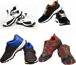 Branded Shoes Online Offers
