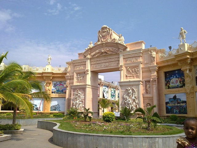 Ramoji film city entry tickets discount coupons