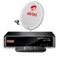 Airtel digital tv recharge discount coupons