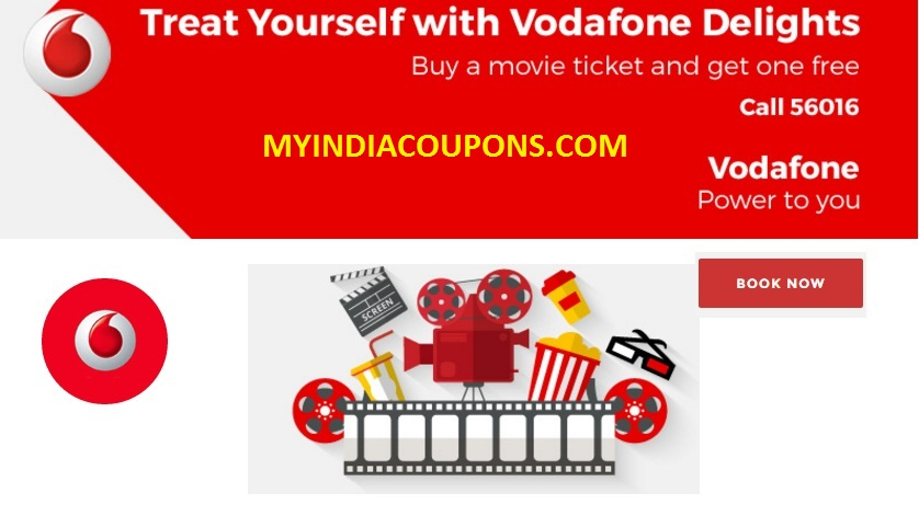 Bookmyshow discount coupon